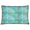 Image of Mermaid Scales Dog Pet Bed