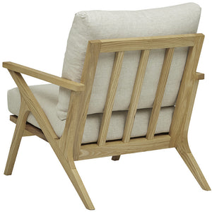 Vittoria Folk Occasional Chair