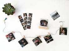 Photography Display - Rope Kit