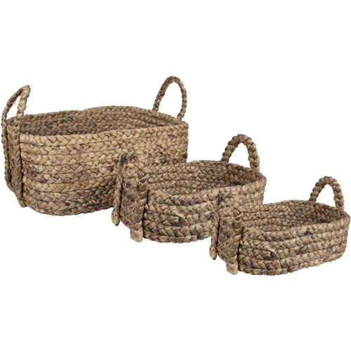 Day Journey Baskets- Dayhome-Day home-Korg-Stilsäkert.se