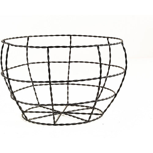 Day twisted wire basket - Dayhome-Day home-Korg-Stilsäkert.se