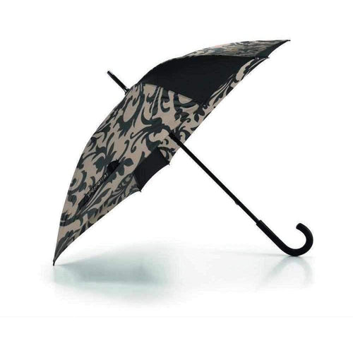 Umbrella Baroque taupe - Risenthel-Reisenthel-Paraply-Stilsäkert.se