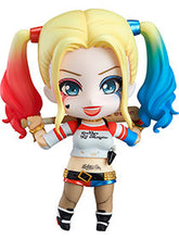 GOOD SMILE COMPANY - Suicide Squad Nendoroid Harley Quinn Suicide Edition