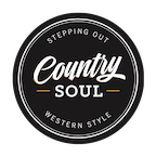 Country Soul - Stepping Out Western Style
