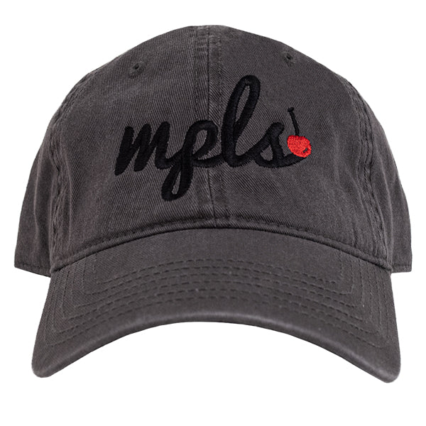 MPLS With a Cherry On Top- Hat - Northmade Co