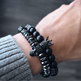 mens fashion bracelets