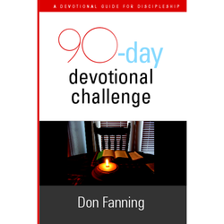 90-day Devotional Challenge