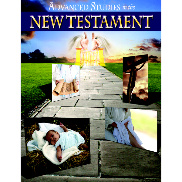 Advanced Studies in the New Testament