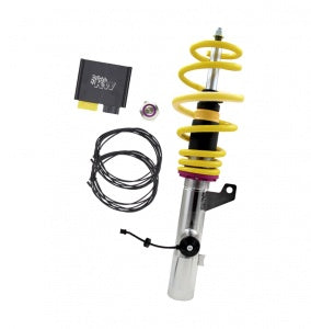 Audi S5 Coupe B8 suspension KW DDC ECU kit with dynamic damping control