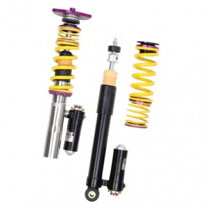 Audi RS3 8P suspension KW Clubsport 3-way kit incl. top mounts