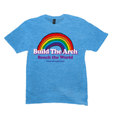 Build The Arch Unisex Tee