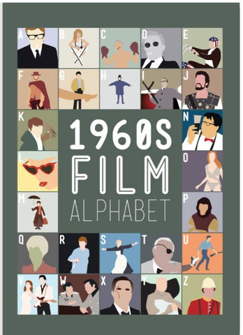 A to Z: 60s