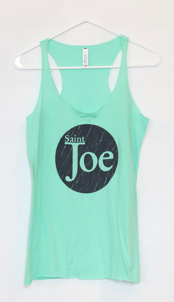 Saint Joe Tank Top - Mint