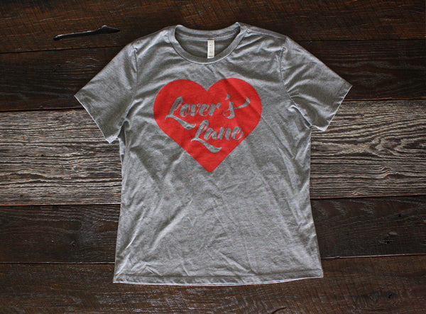 Lovers Lane Tee