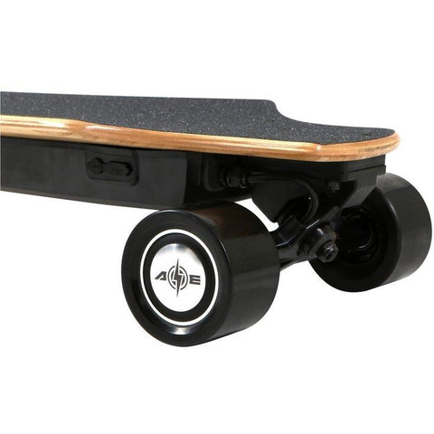 Atom Long Boards  H10 Electric Skateboard - Front Wheels