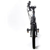 Image of Fifield M-Electric 2wenty - Electric Commuter Bike - Rear View