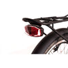 Image of Joulvert Playa Journey - Folding Electric Bike - Rear rack and light