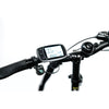 Image of Joulvert Stealth - Folding Electric Bike - Display
