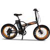 Image of EMOJO Lynx Pro - Fat Tire Folding Electric Bike -
