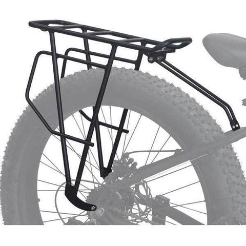 Rambo Bikes - Extra Large Luggage Rack