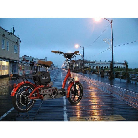 EMOJO E1 - Electric Bike Commuter, Electric Bike, EMOJO Bikes - Electric Bike Revolution