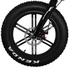 Image of AddMotor Motan M160 R7 - Folding Fat Tire Electric Bike