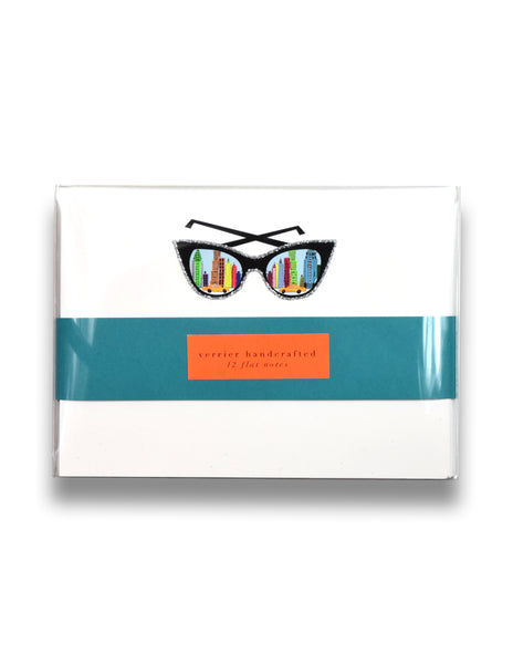 City Sunglasses Box Set