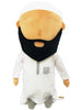 Speaking Baba Plush Toy