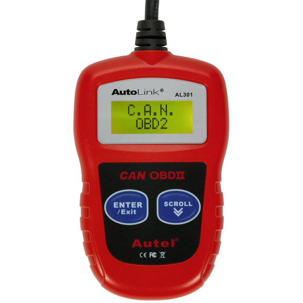 Autel OBD II & CAN Code Reader