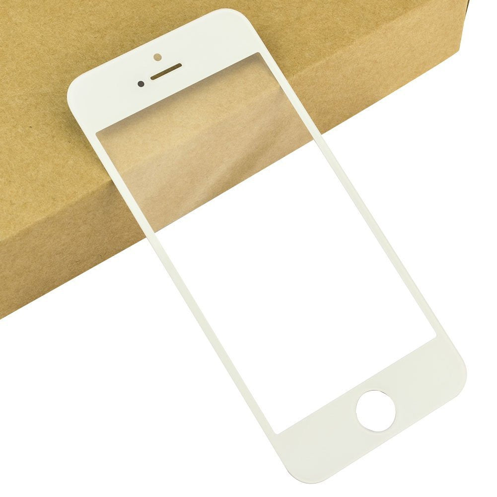 iPhone 5 Glass Screen Replacement Premium Repair Kit - White