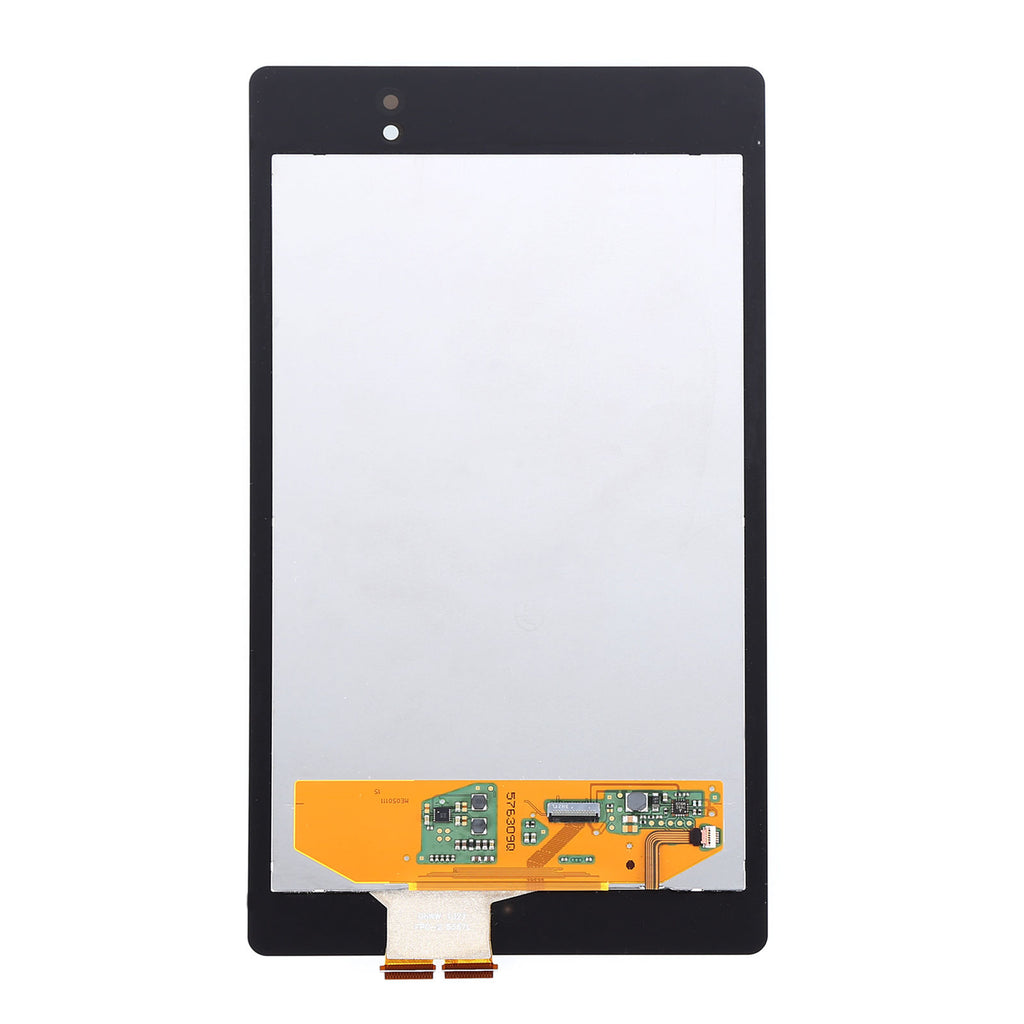 Nexus 7 2013 (2nd Gen) LCD Screen Replacement and Digitizer Display Premium Repair Kit - Black