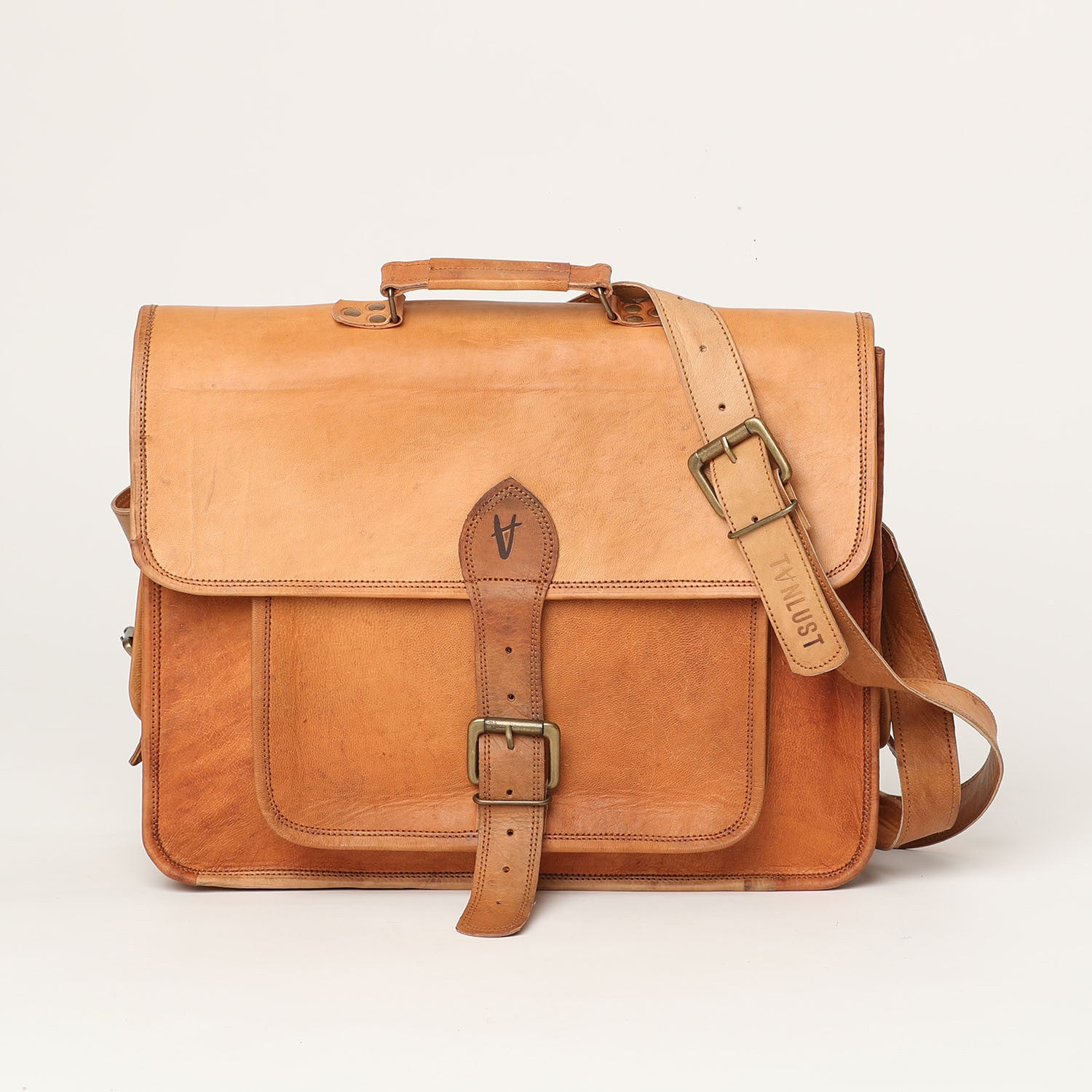 Office Bag - leather bags