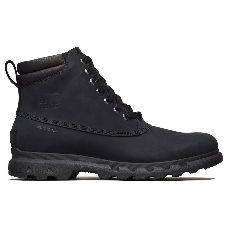 Sorel Portzman Lace Mens Snow Boot - futureproof-life