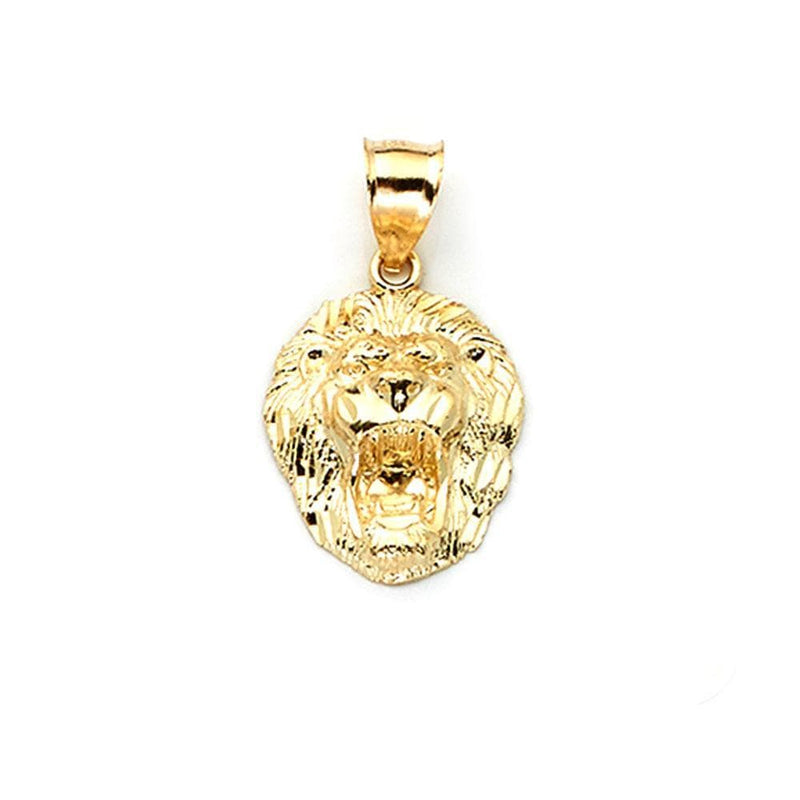 10K Yellow Gold  2.00 Grams Fashion Pendant - Jawa Jewelers