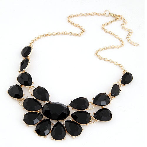 Baubles Geometric  Necklace