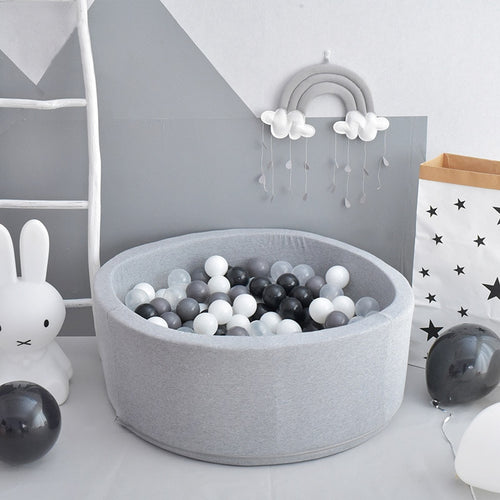 Soft Ball Pit Pool - Beary Kids