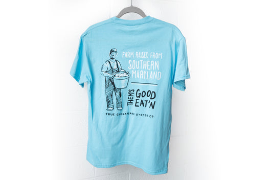 Them's Good Eat'n T-shirt