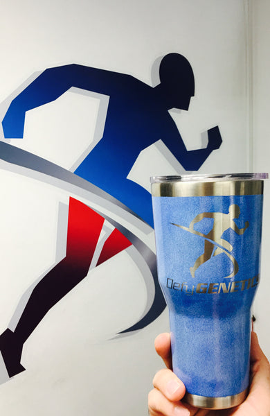 DefyGENETICS Travel Mug