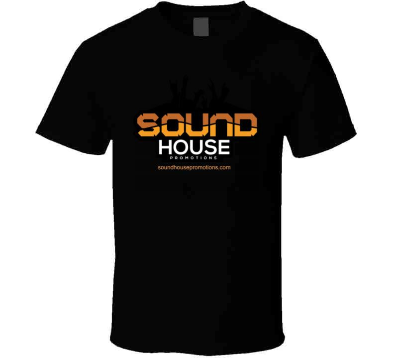 Soundhouse T shirt