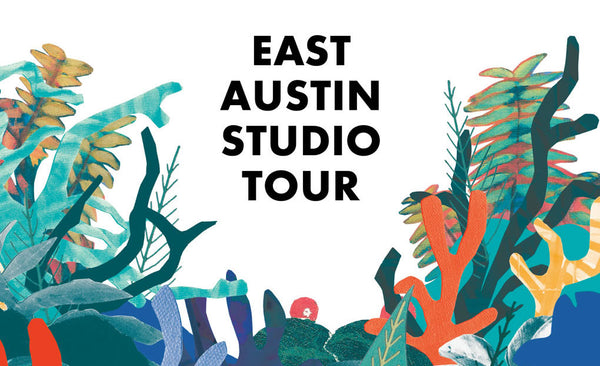 East Austin Studio Tour is Here
