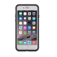 Cleanskin Dual Injection Impact Shell suits iPhone 7 - Black