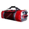 OverBoard-Pro-Sports Waterproof Duffel Bag - 60 Litre-Waterproof Duffel-Red-Gearaholic.com.sg
