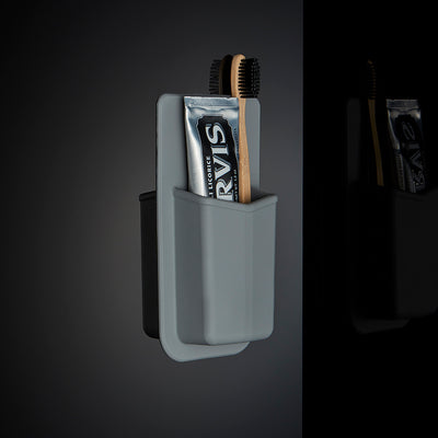 Tooletries-Tooletries Toothbrush Holder Slim - The Henry-Other Accessories-Gearaholic.com.sg