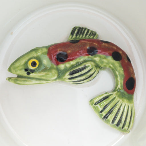 Cheer-Up Cup - Trout
