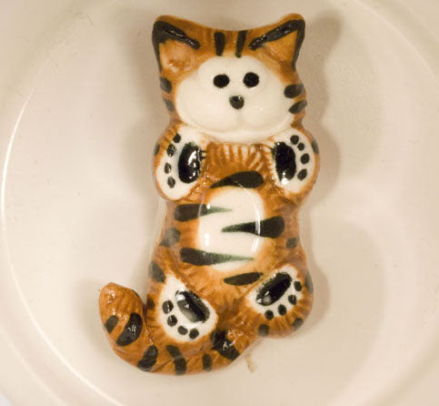Cheer-Up Cup - Cat - Tiger