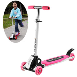 Kick Board Foot Scooters Exercise Toy!   3 Wheeler Kick Scooter For Boys  and Girls Roller Skateboard Kick board usa