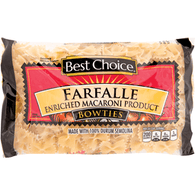 Best Choice Farfalle Bowties
