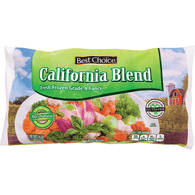 Best Choice California Mix