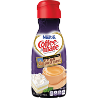 Nestle Coffee-Mate Italian Series Italian Sweet Creme Coffee Creamer