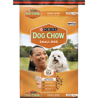 Dog Chow Dog Food, Little Bites